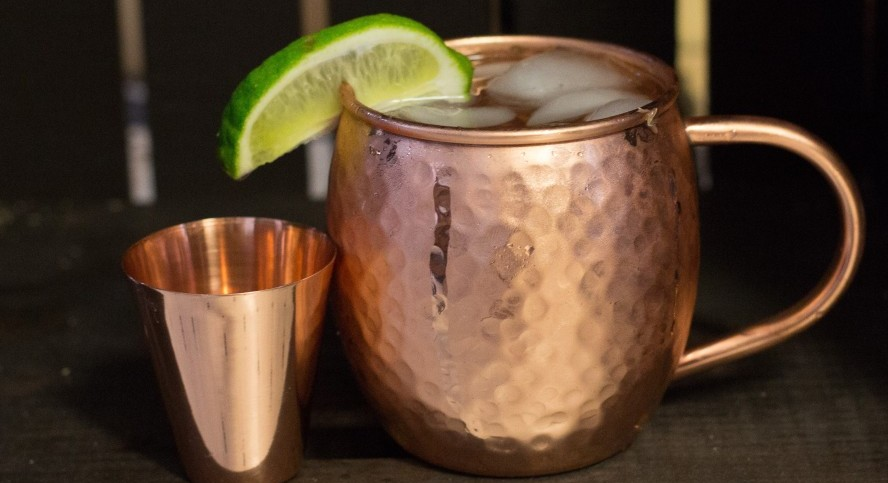 moscowmule!
