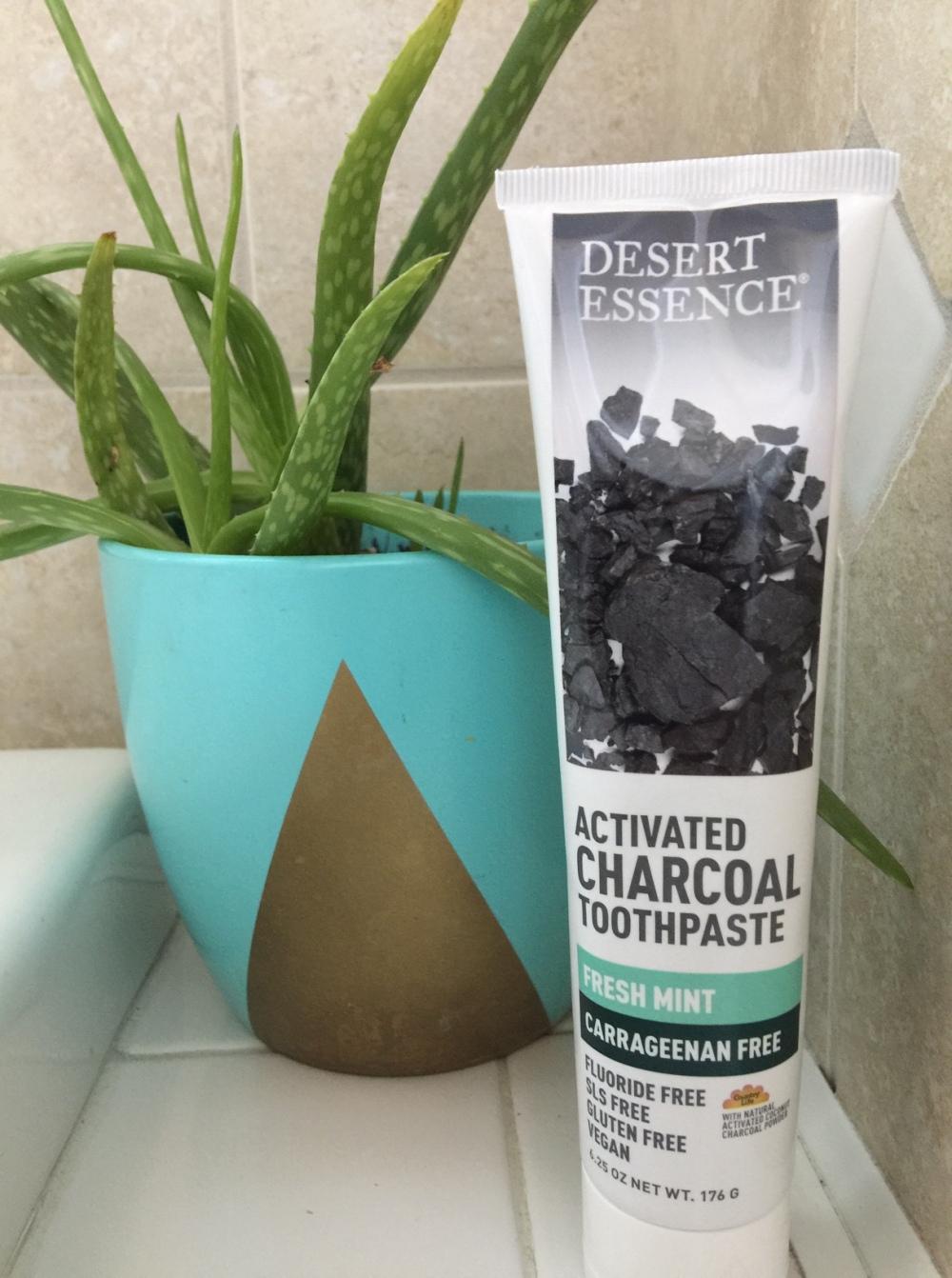 decharcoal